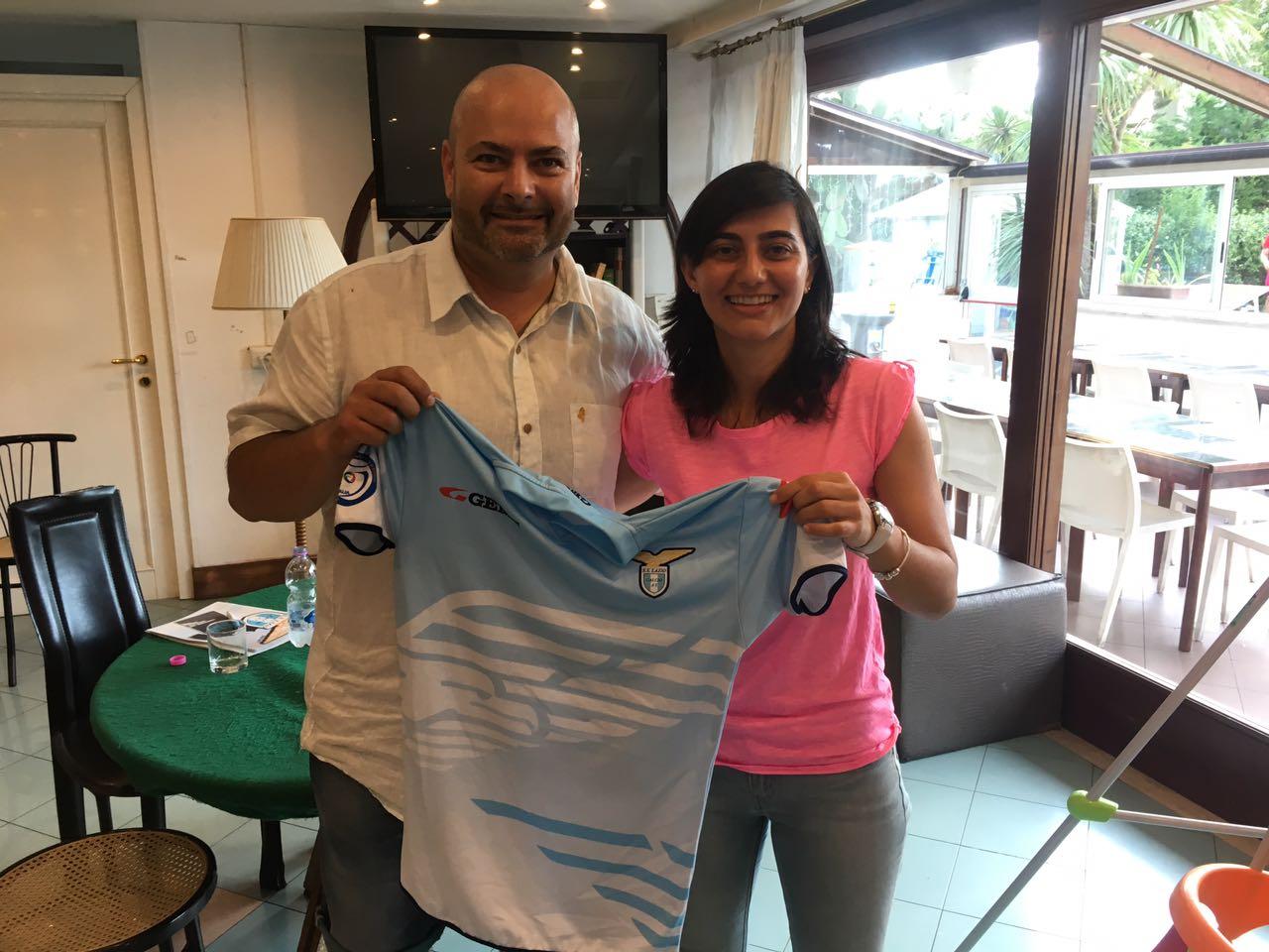 Futsalmercato, la Lazio sogna in grande: Lucileia!