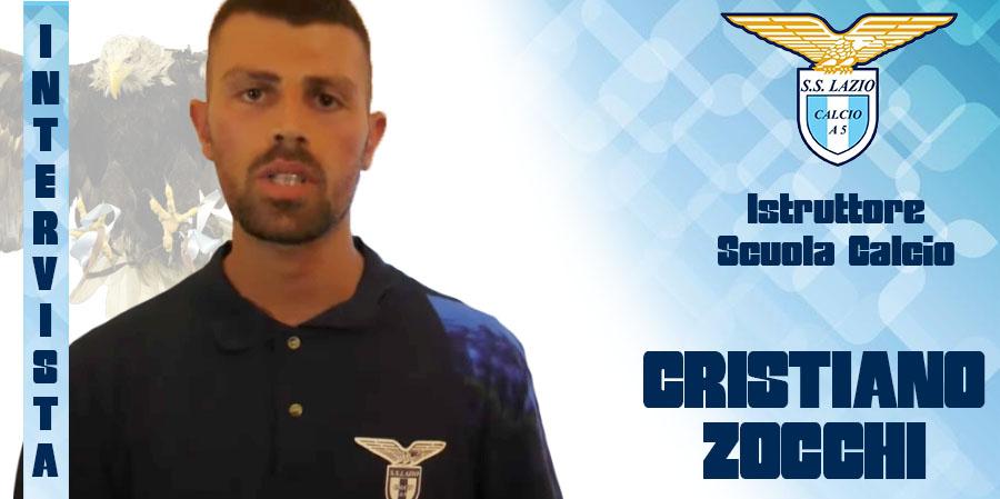 Cristiano Zocchi: