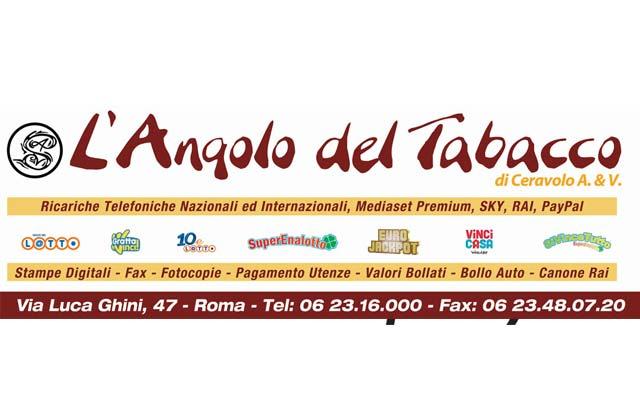 L'Angolo del tabacco