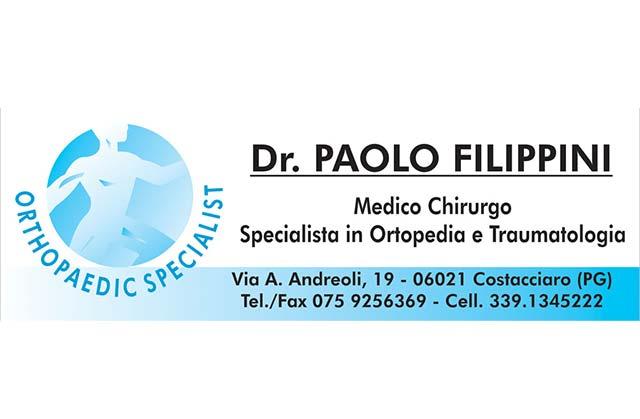Dott. Paolo Filippini