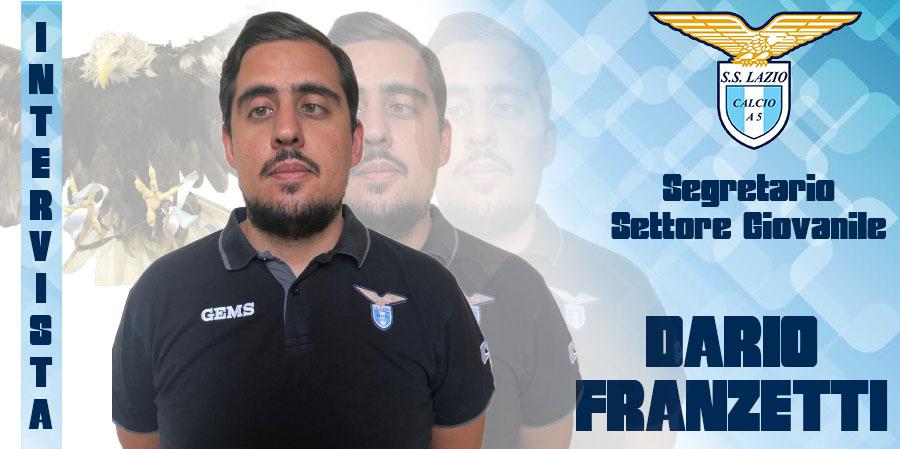 Dario Franzetti: