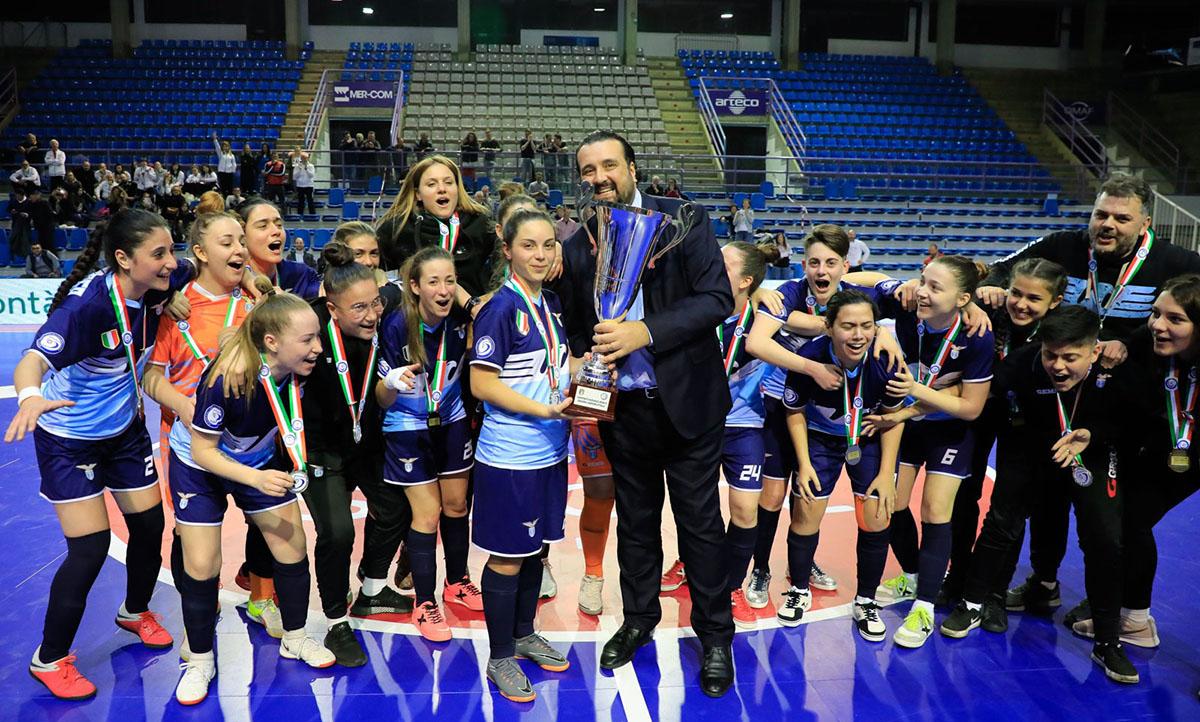 Campionato Sperimentale U19 femminile: iscrizioni fino al 25 ottobre