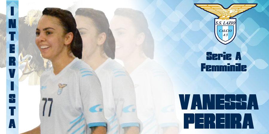 Vanessa Pereira: